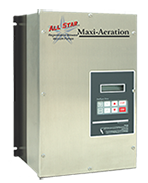 All Star Products, Inc. Maxi-Aeration VFDs and Controls